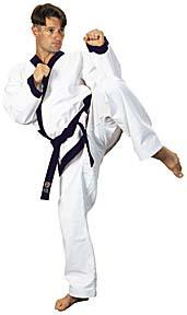 ProForce &#0174; Tang Soo Do Uniform